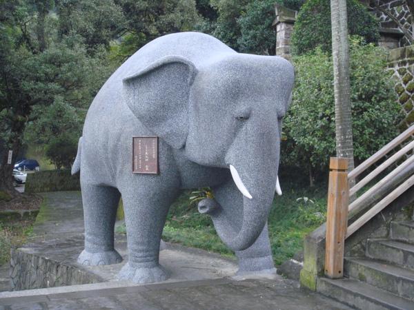 寺前的大象.jpg