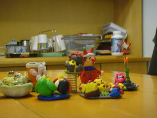 女兒們幼稚園的陶藝作品-2.jpg