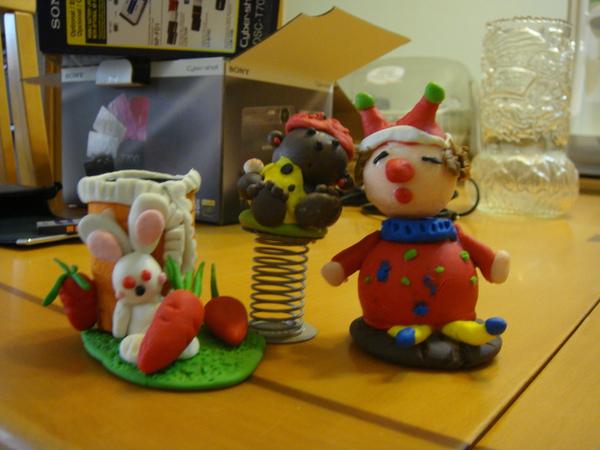 女兒們幼稚園的陶藝作品-4.jpg