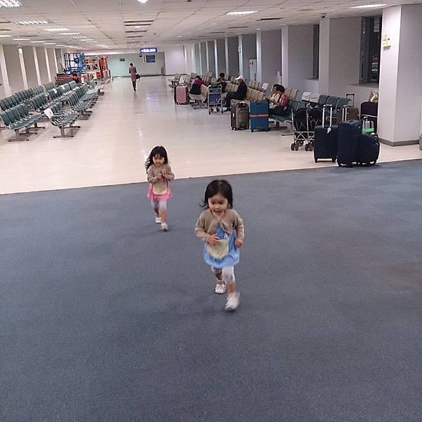 機場跑跑3