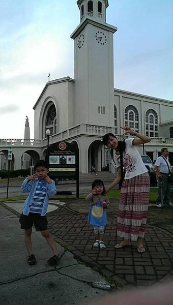 第二站教堂2
