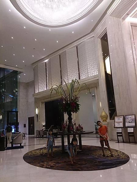 T21大廳