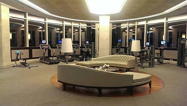 T21健身房