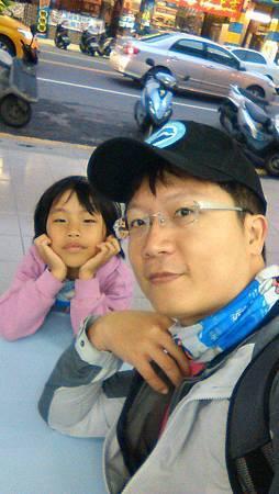 小敏跟我去吃冰