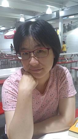 1020622我的備用新眼鏡(lisa試戴)