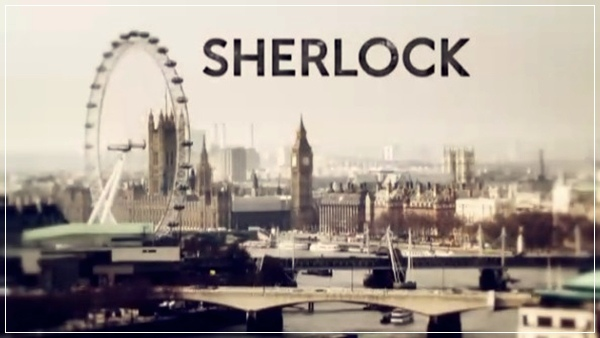 Sherlock screen cap 1