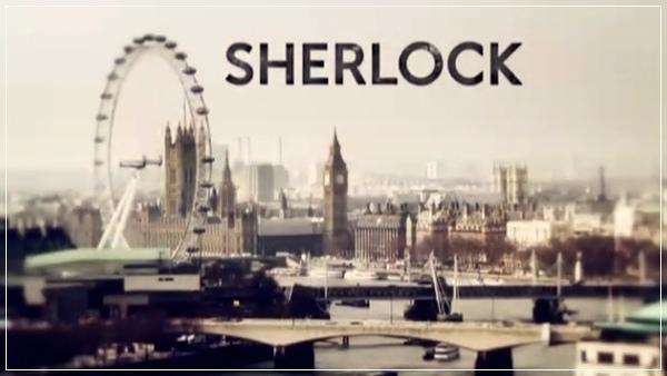 Sherlock screen cap 1