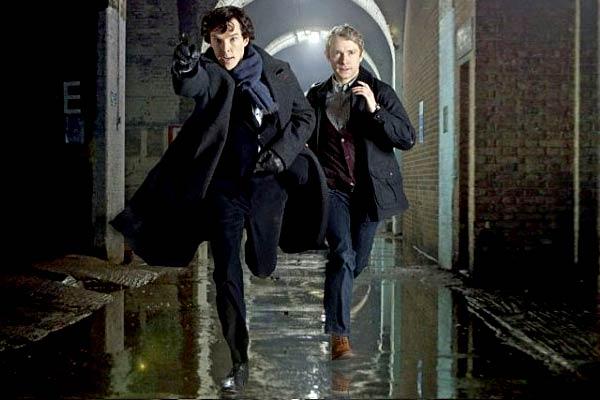 Sherlock 91