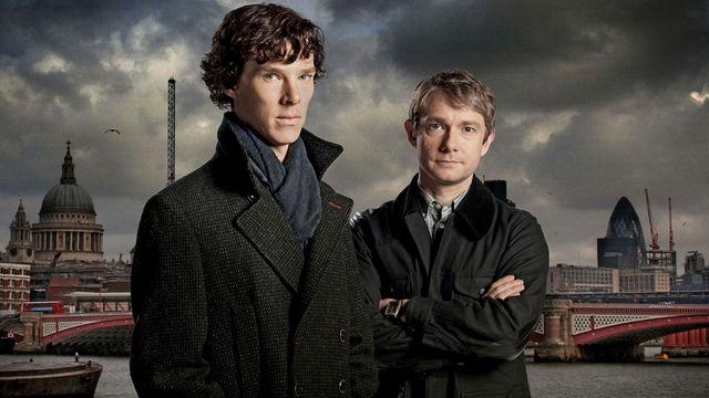 Sherlock 92