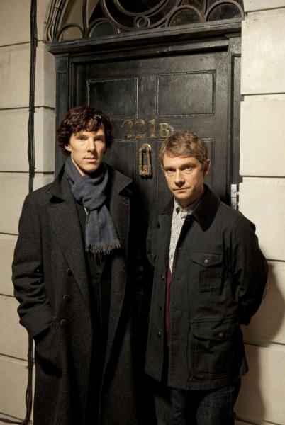 Sherlock 94