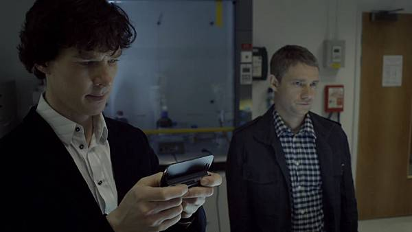 Sherlock screen cap 9