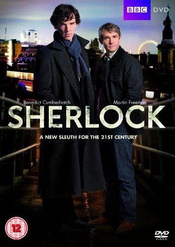 Sherlock 95
