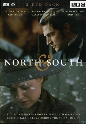 Image result for movie poster north and south