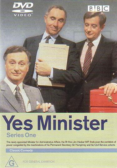 Yes, Mminister
