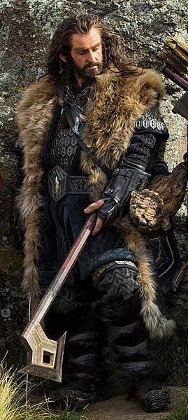 Thorin Oakenshield 2