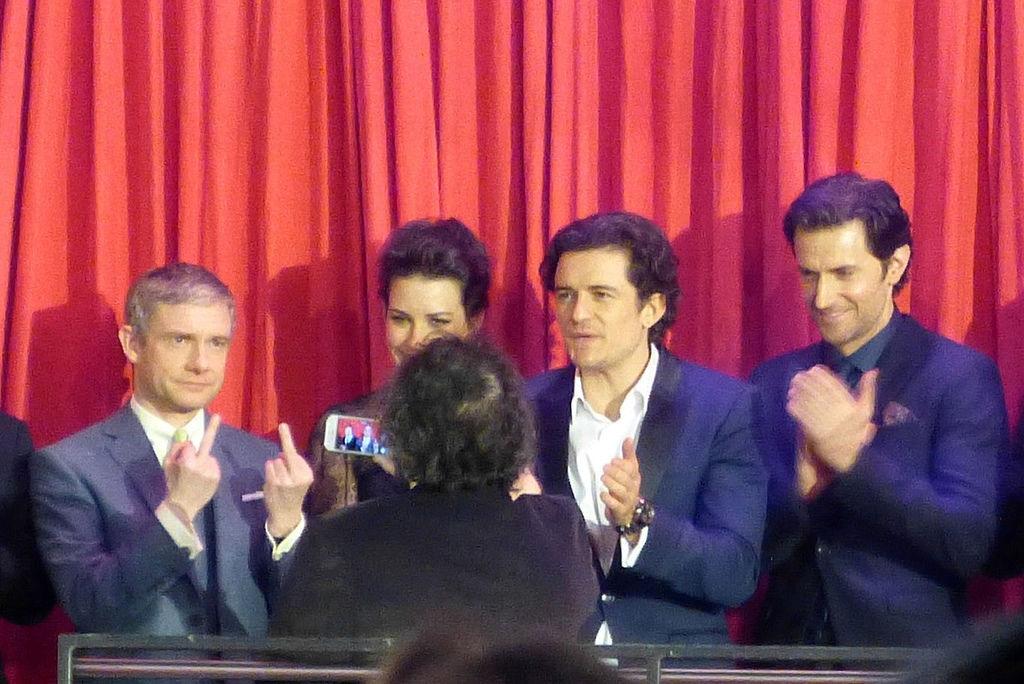 Berlin cast