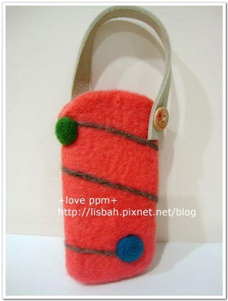羊毛氈水洗手機袋 (正面).jpg