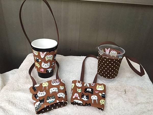 咖啡動物樂園(喵兔熊羊)