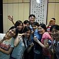 江村坐擁實驗室女人群