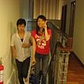 chris & 小琇