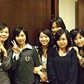 12/23 in stone家~女人們