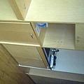 書桌 櫃子 小廚房