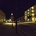 4:45的夜晚