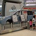 介紹機器人造車
