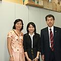 媽咪 我 跟日本教授