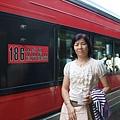 媽咪與火車