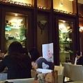 泰迪咖啡館