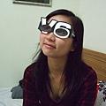 V6con的3D眼鏡