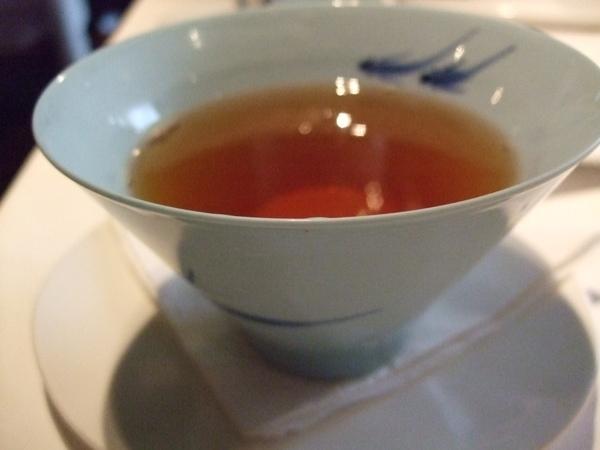 oo得獎茶