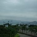 欣澳站的風景