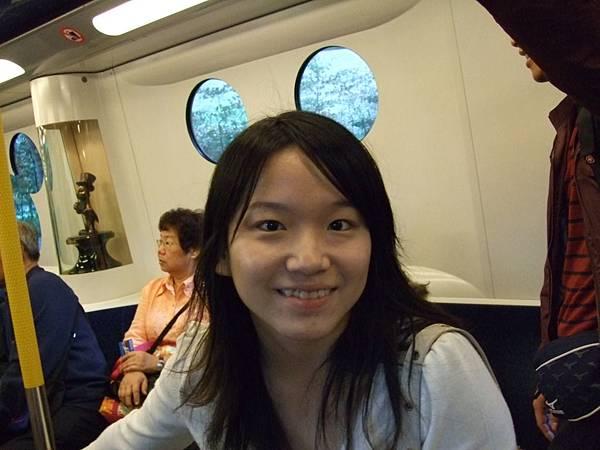 我是白Mickey
