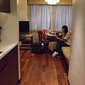 我們的公寓