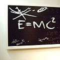 愛因斯坦不見了