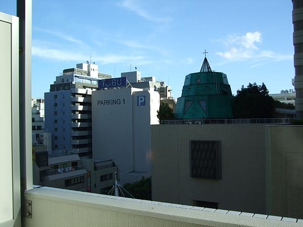 七樓看出去的風景