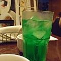 melon soda香瓜汽水