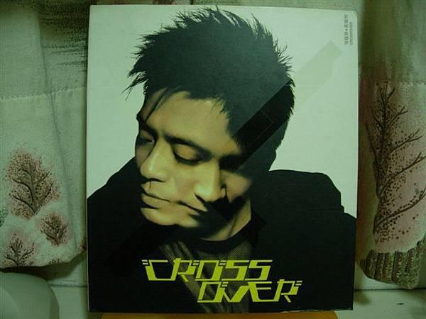 2002張國榮+黃耀明「CROSSOVER」(粵語)