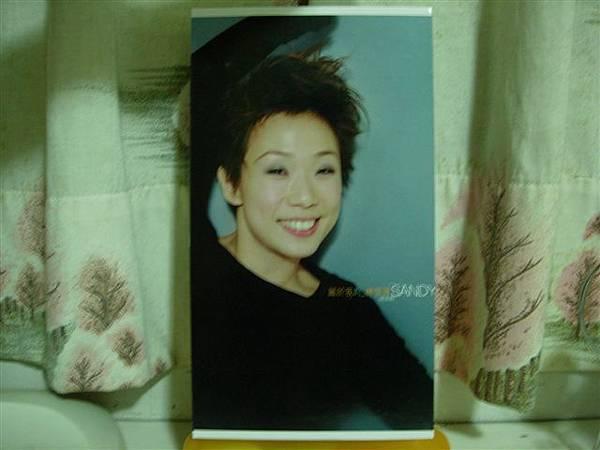 2002林憶蓮「屬於我的 (精選輯)」(國語)