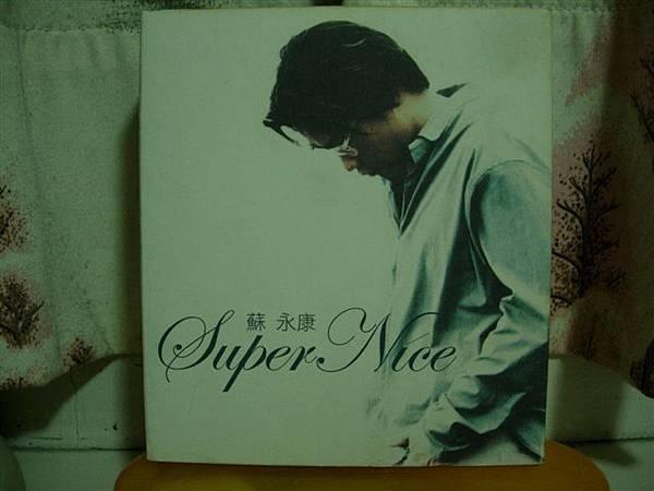 2002「Super Nice」(國語)