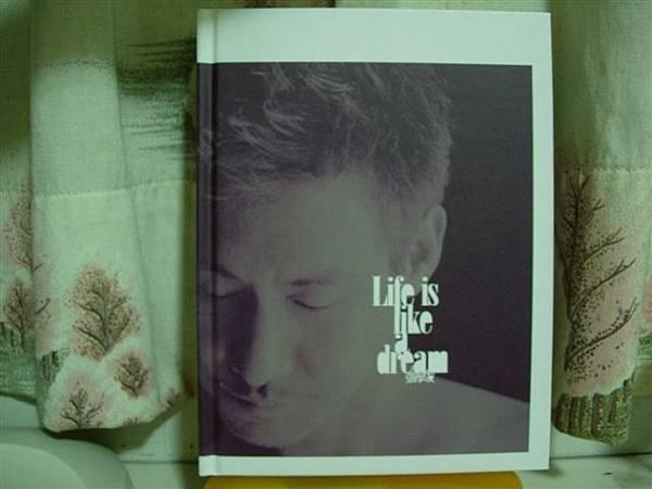 2004張學友「Life is like a dream」(