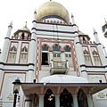 蘇丹教堂3