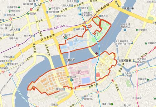 ShanghaiWorldExpoArea