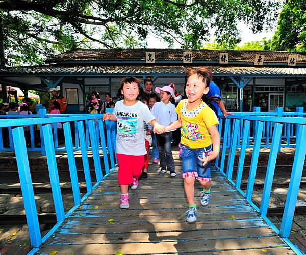 【台南旅遊】烏樹林文化園區