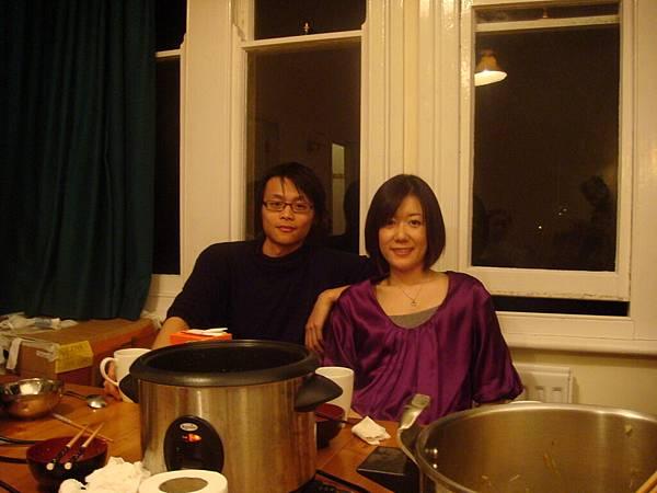 Ken & Celeste