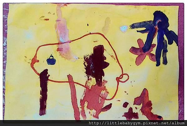 小勇士運動體能館/彩繪。讚創藝工作室