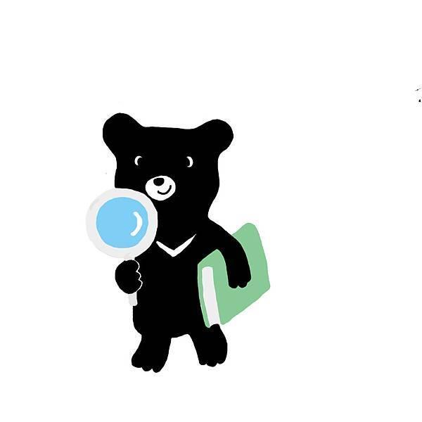 1閱讀與探索熊
