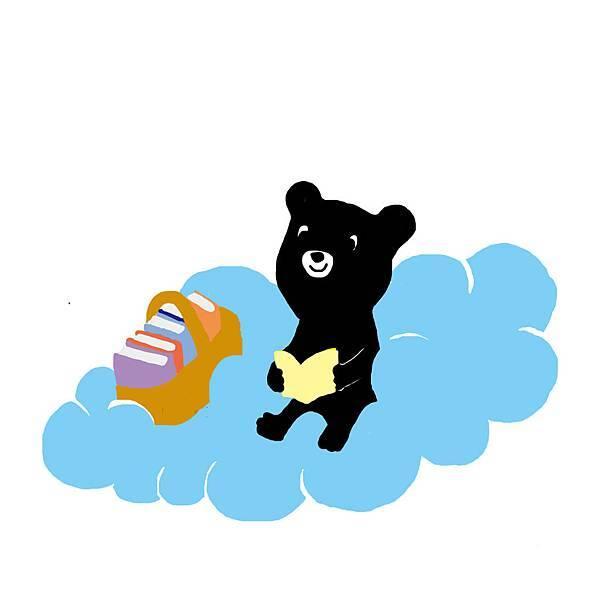 6精選圖畫書熊